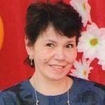 Ирина Исхакова